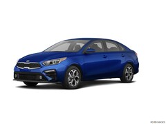 Certified Pre-Owned 2019 Kia Forte LXS ONE Owner Sedan for Sale in Bend, OR
