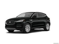 Used 2019 Jaguar E-PACE SE SUV for sale in Macomb MI