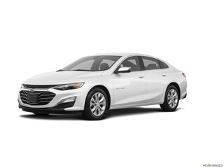 Used 2019 Chevrolet Malibu LT Sedan 1G1ZD5ST0KF160713 for sale near Atlanta, GA