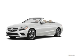 New 2019 Mercedes-Benz C-Class C 300 Cabriolet for sale in Atlanta, near Conyers