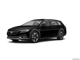 2019 Buick Regal Tourx Preferred Wagon