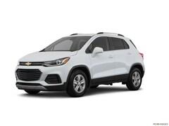 Used 2019 Chevrolet Trax LT FWD  LT in Fort Myers