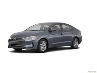 2019 Hyundai Elantra SEL Sedan KMHD84LF6KU779624