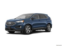 2019 Ford Edge SEL Sport Utility For Sale in Rafcliff, KY