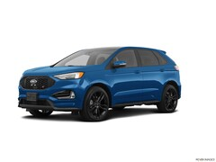 Used 2019 Ford Edge ST SUV for sale in Abilene, TX