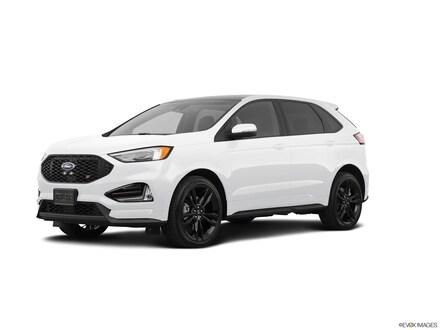 2019 Ford Edge ST ST AWD