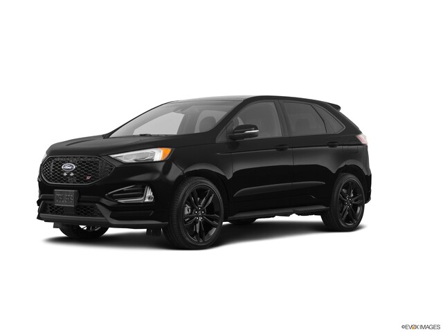 Used 2019 Ford Edge ST ST AWD for sale in East Hartford, CT