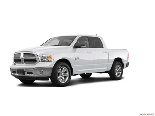 Used 2019 Ram 1500 Classic SLT Truck Crew Cab for sale in Albany, GA