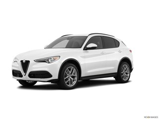 Used 2019 Alfa Romeo Stelvio Ti SUV in Philadelphia
