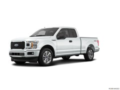 2019 Ford F-150 XL XL 2WD SuperCab 6.5 Box for sale in San Diego at Mossy Ford