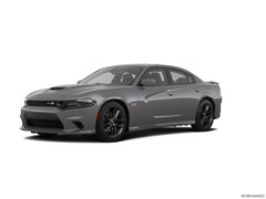 Used 2019 Dodge Charger R/T Scat Pack Sedan in Alvin, TX