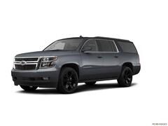 Used 2019 Chevrolet Suburban LT SUV Corpus Christi