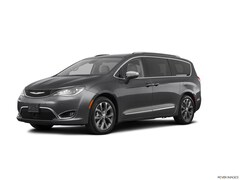 Used cars, trucks, and SUVs 2019 Chrysler Pacifica Limited Minivan/Van for sale near you in Burlington, WI