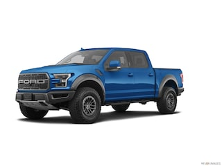 2019 Ford F-150 Raptor Tech Package 802A Truck