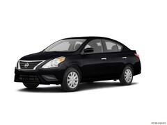 Used 2019 Nissan Versa 1.6 SV Sedan for sale in McComb, MS