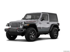 Used 2019 Jeep Wrangler Rubicon 4x4 SUV SUV for sale in Philadelphia