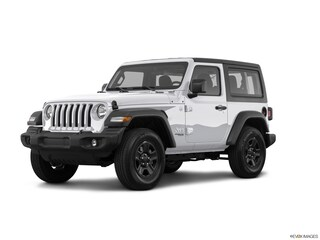 2019 Jeep Wrangler Sport 4x4 SUV for sale in mays landing