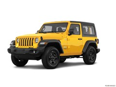 2019 Jeep Wrangler Sport SUV For Sale in Rockaway, NJ