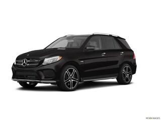 2019 Mercedes-Benz AMG GLE 43 4MATIC SUV