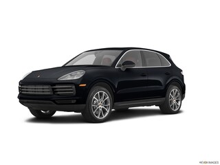 New 2019 Porsche Cayenne S SUV for sale or lease in Norwalk, CA