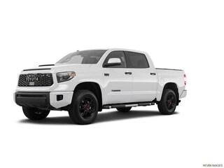 2019 Toyota Tundra TRD Pro 5.7L V8 Truck CrewMax