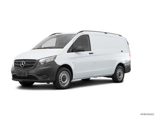 New 2019 Mercedes-Benz Metris Van Cargo Van for sale in Atlanta, near Conyers