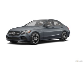 Used 2019 Mercedes-Benz AMG C 43 4MATIC Sedan in Colma, CA