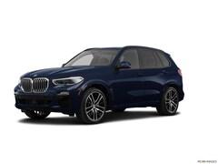 2019 BMW X5 xDrive50i SAV in [Company City]