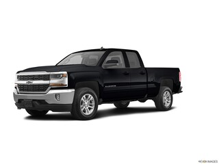 Used 2019 Chevrolet Silverado 1500 LD LT Truck Double Cab for sale in Johnstown, PA