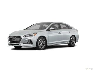 New 2019 Hyundai Sonata Hybrid Limited Sedan Kahului, HI