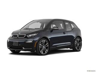 Used 2019 BMW i3 120Ah Hatchback for sale in Colorado Springs