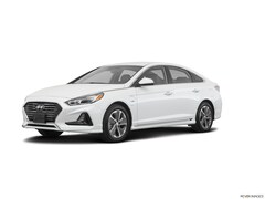 New 2019 Hyundai Sonata Plug-In Hybrid Limited Sedan For Sale in Holyoke, MA