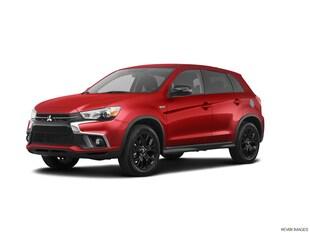2019 Mitsubishi Outlander Sport LE 2.0 LE 2.0 CVT