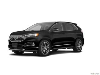 Used 2019 Ford Edge Titanium SUV for sale near you in Logan, UT