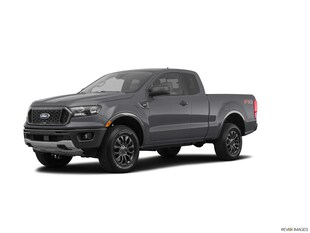 2019 Ford Ranger FX4 XLT 4X4 TURBO w/OFF ROAD-17in ALLOYS Truck SuperCrew