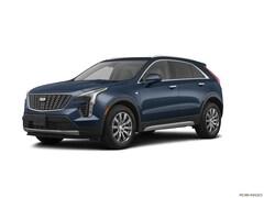 2019 CADILLAC XT4 FWD Premium Luxury SUV