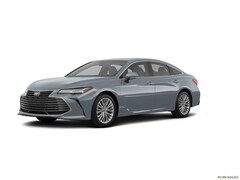Certified Used 2019 Toyota Avalon Limited Sedan Haverhill, Massachusetts