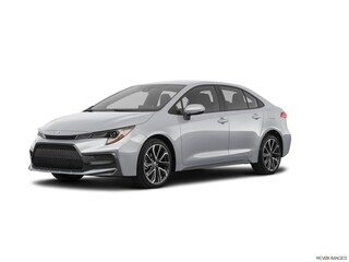Used 2020 Toyota Corolla SE Sedan For sale in Winchester VA, near Martinsburg WV