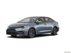 2020 Toyota Corolla SE Sedan For Sale in Oakland