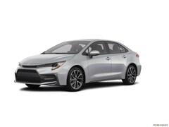 2020 Toyota Corolla XSE Sedan For Sale in Englewood Cliffs, NJ