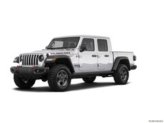 2020 Jeep Gladiator Rubicon Truck Crew Cab for Sale in Rutland, VT at Brileya's Chrysler Jeep