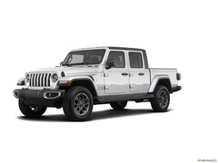 Used 2020 Jeep Gladiator Overland Truck Crew Cab for sale near you in Omaha NE