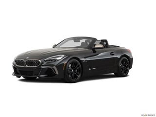New 2020 BMW Z4 M40i Convertible Sudbury, MA