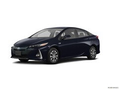 2020 Toyota Prius Prime Limited Hatchback For Sale in Englewood Cliffs, NJ
