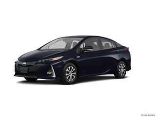 New 2020 Toyota Prius Prime Limited Hatchback for sale near you in Boston, MA