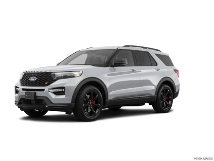 2020 Ford Explorer ST SUV Sussex, NJ