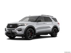 New 2020 Ford Explorer ST 4x4 SUV for Sale in Bend, OR