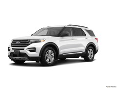 2020 Ford Explorer XLT SUV For Sale in Eatontown, NJ