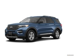 2020 Ford Explorer XLT SUV For sale  in Barrington, IL