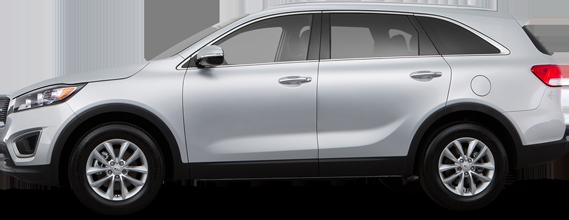 2016 Kia Sorento SUV 2.4L LX FWD